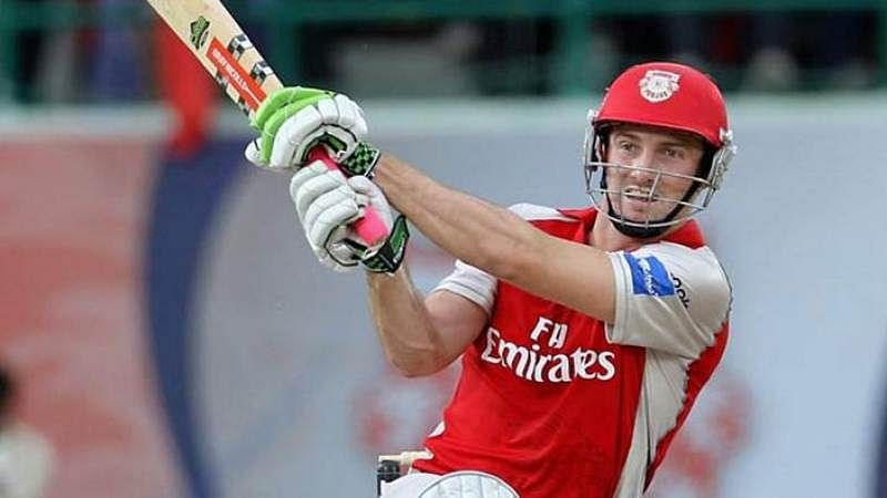 IPL 2018: These 10 marquee players weren't picked at the auction this season