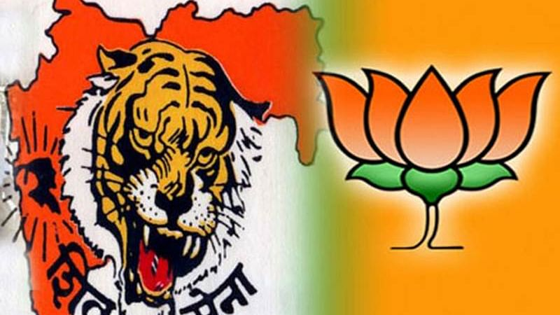 BJP-Shiv Sena alliance: Ties that bind but not yet... have a song for that, says outgoing minister