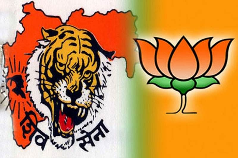 Deadlock in BJP-Shiv Sena alliance on few seats