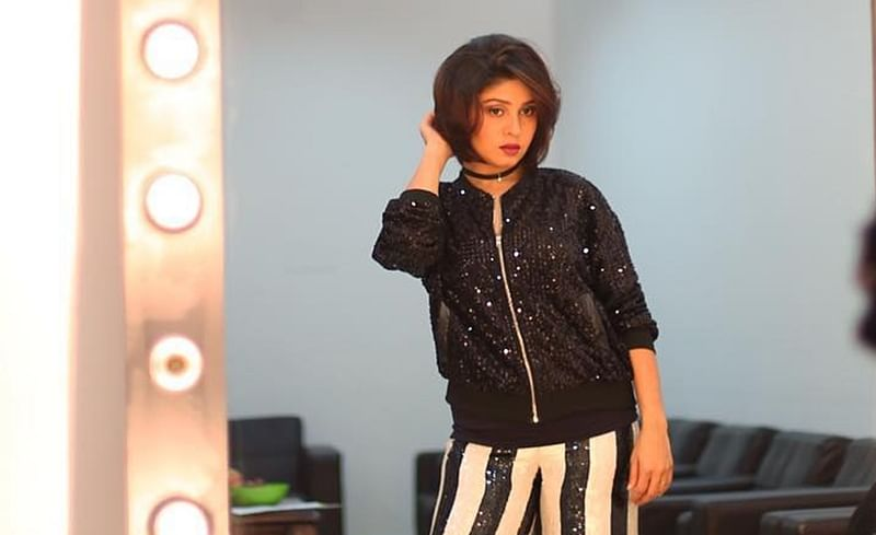 Sunidhi Chauhan: All I know is singing