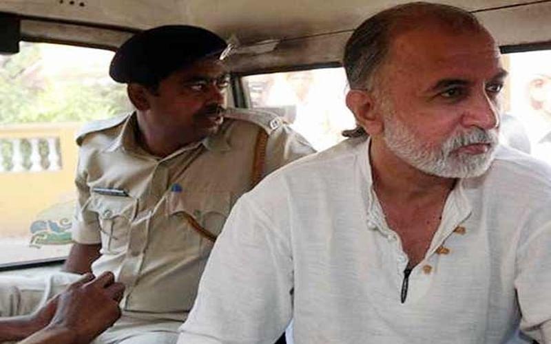 SC judge recuses from hearing Tarun Tejpal's sexual assault case
