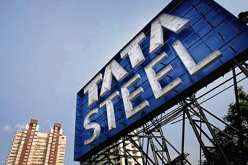 Tata Steel net jumps 3-fold