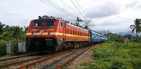 Indore: Indore-Khajuraho train from Sunday