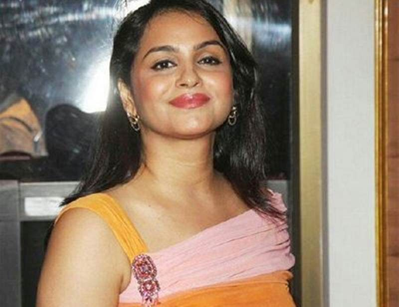 Gurdeep Kohli excited about her 'second innings'