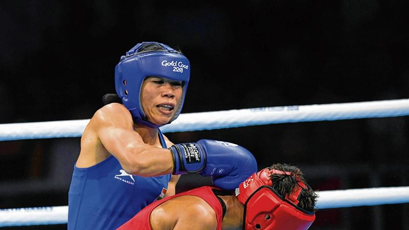 Coronavirus in India: Mary Kom condemns racism against people from Northeast