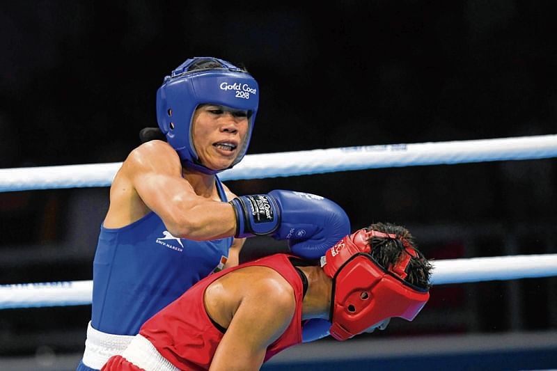Tokyo Olympics boxing: India's Amit Panghal gets a bye; Mary Kom gets tougher draw