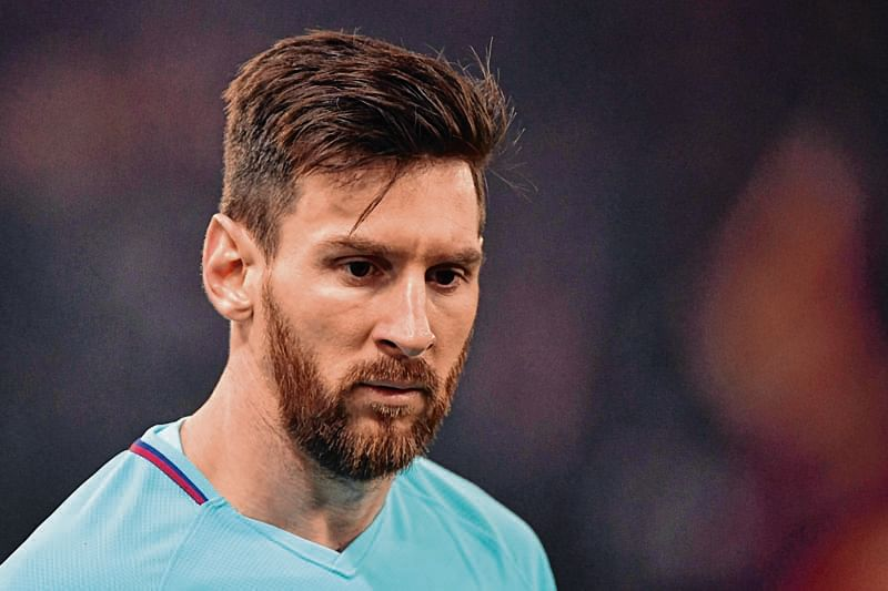 FIFA 2018: Can Messi lead Argentina to World Cup glory?