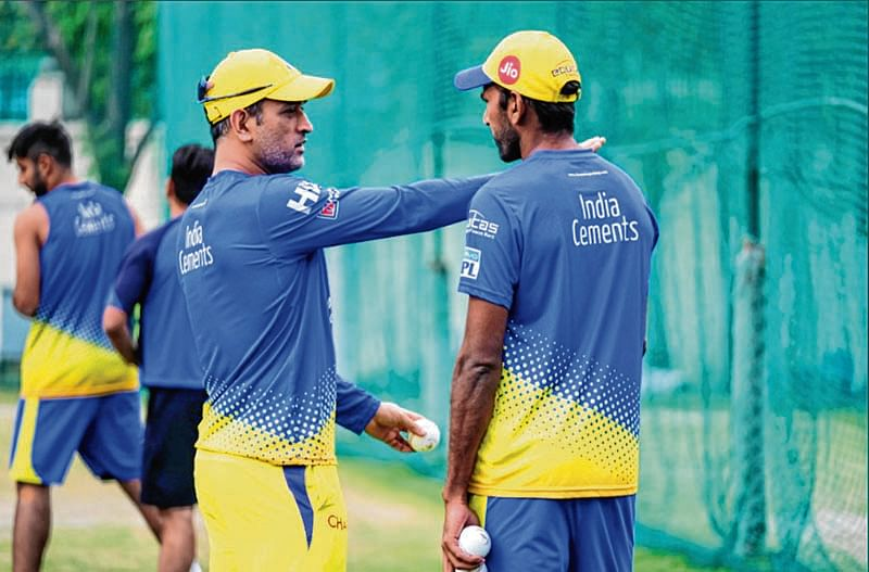 CSK look to continue winning run against Kings XI Punjab