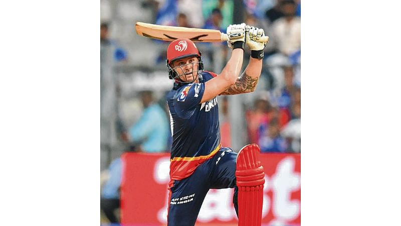 IPL 2020: Delhi Capitals sign Daniel Sams as replacement for Jason Roy