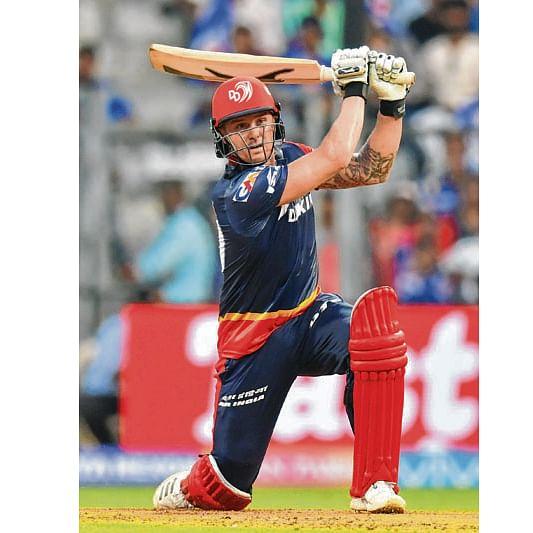 IPL 2020: Delhi Capitals sign Daniel Sams as replacement for Jason Roy