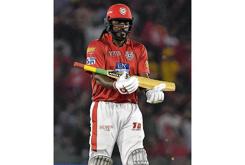Chris Gayle is back and it is bad news for other teams, says Rahul