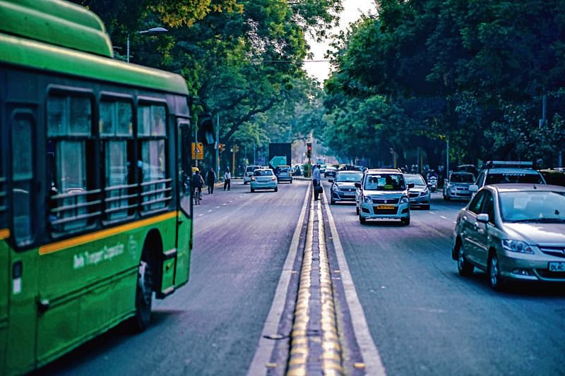 India loses USD 22 bn a year in peak traffic hours: Report