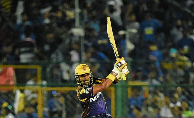 'Uthappa to be a crucial part of Rajasthan Royals set-up': RR head of cricket Zubin Bharucha