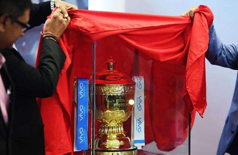 IPL 2018: Mumbai Police deny permission to set up large-size replica of trophy at Marine Drive