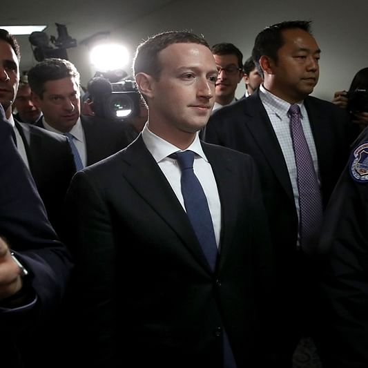 Antitrust probe: US Federal Trade Commission could sue Facebook by November end, says report