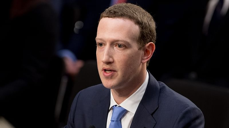 Fix Facebook before launching Libra: Lawmakers to Zuckerberg
