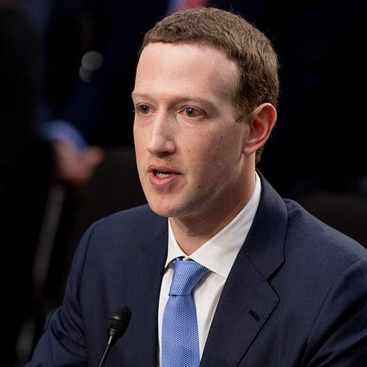Mark Zuckerberg admits Facebook ads may have lies