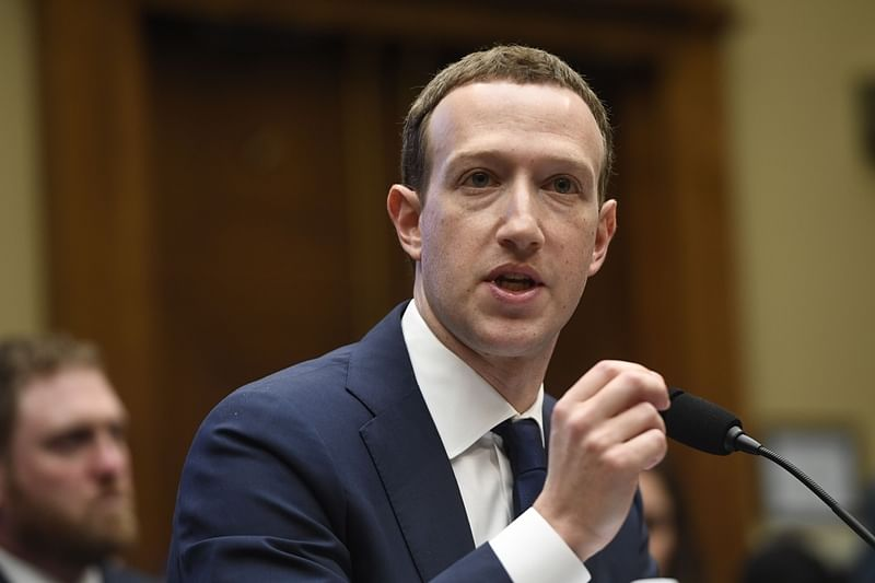US lawmakers question Facebook on privacy of health groups