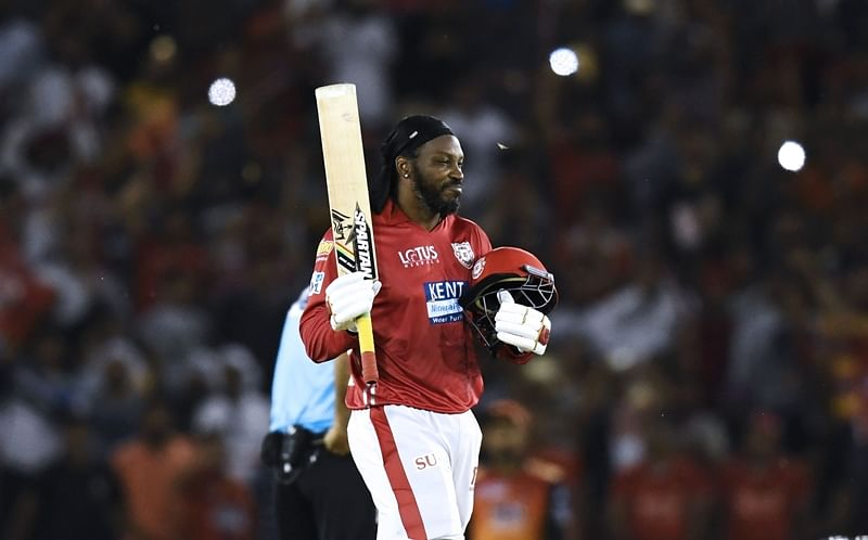 IPL 2018: Kings XI Punjab beat Sunrisers Hyderabad by 15 runs