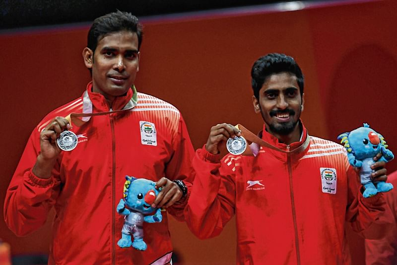 India can do well in World Championship, says Sathiyan