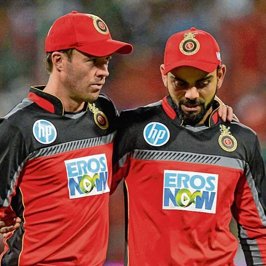 IPL 2020: RCB's title drought adds to the pressure, admits Virat Kohli