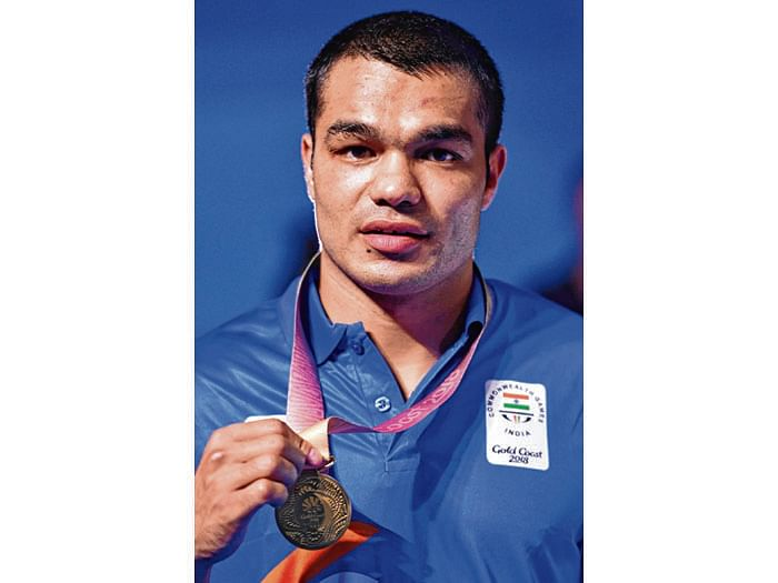 Indian boxers will improve medals tally at Asiad: Vikas Krishan