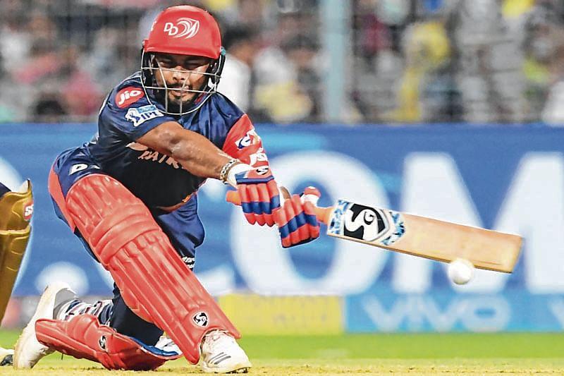 Find shades of Yuvraj Singh in Rishabh's game: Mandeep