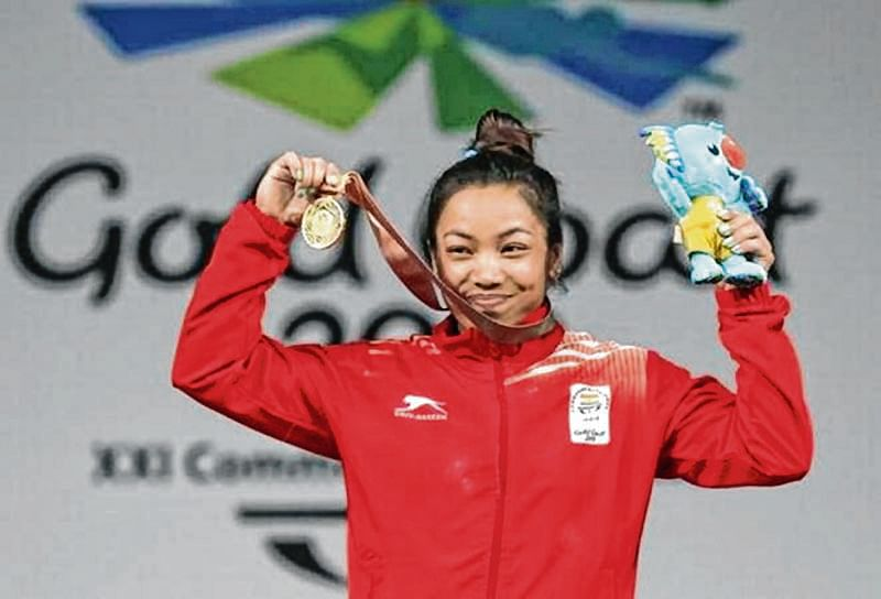 Neat, tidy Mirabai wanted career in archery before mentor stepped in