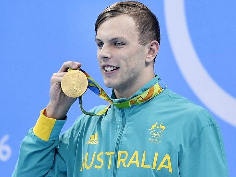 Commonwealth Games 2018: Kyle Chalmers inspires five-star Aussie gold rush