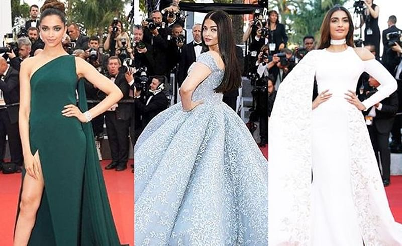 Like Sonam Kapoor and Kangana Ranaut, find out if you can go to the Cannes Film Festival