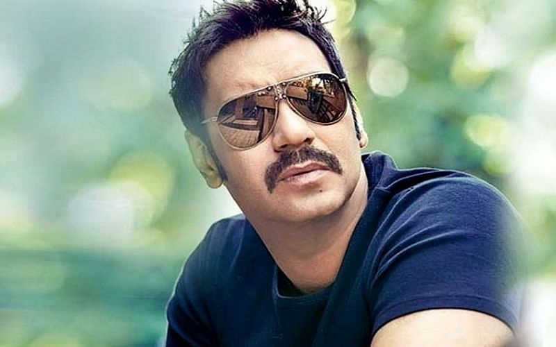 Happy Birthday Ajay Devgn: Read why the Raid actor is the complete family man