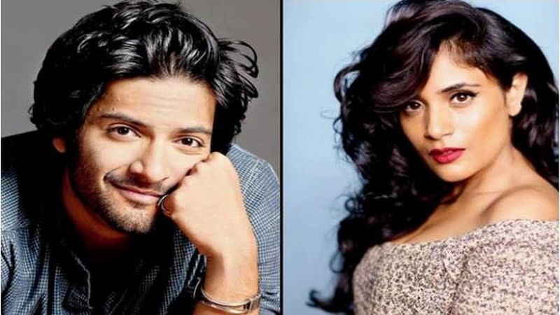 World Book Day 2018: Ali Fazal, Richa Chadha on their favourite books