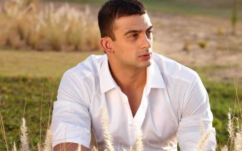 For Arunoday Singh, web series means employment