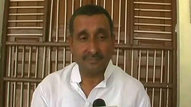 Unnao rape case: CBI questions BJP MLA, speaks to victim