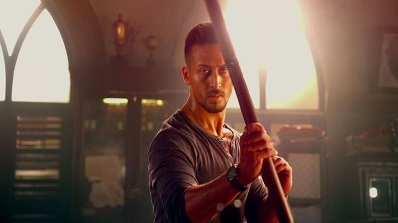 'Baaghi 2' box-office collection: Tiger Shroff starrer moves close to Rs 150 crore mark
