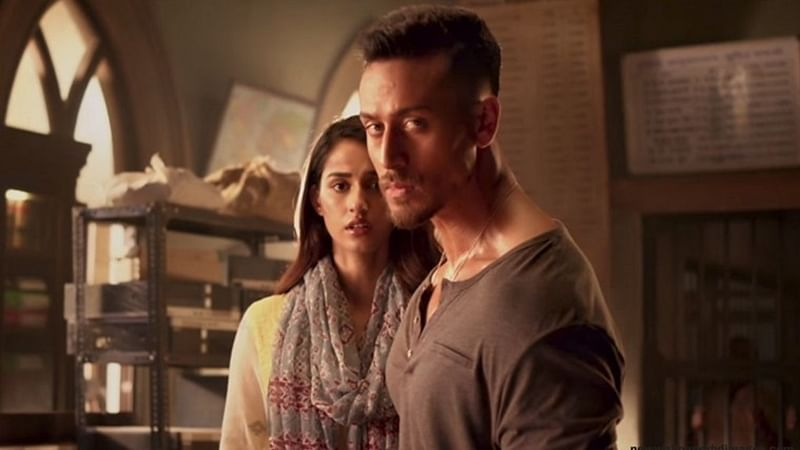 'Baaghi 2' box-office collection: Tiger Shroff's action flick scores century, crosses Rs 100 crore mark on Day 6