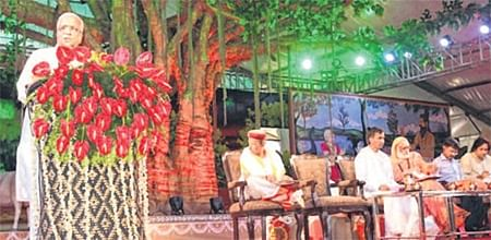 Ujjain: Internet only provides information, not educationsaysRSS general secretarySureshBhaiyaji Joshi