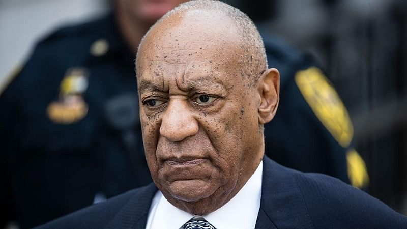 Judge turns down comedian Bill Cosby's appeal for new trial