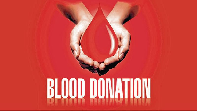 Blood donation drive before Diwali essential: State body