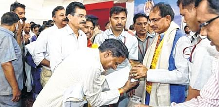 Bhopal: Government to create 1 lakh govt jobs for youths: Chouhan