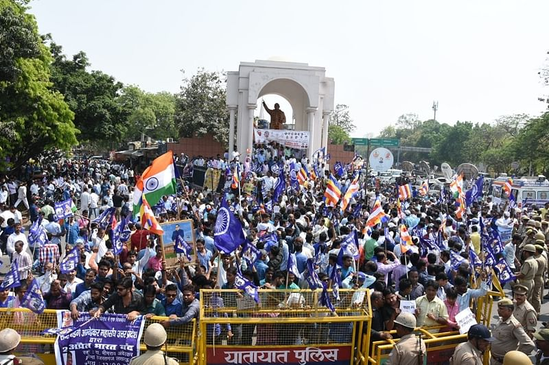 Caste reservations will thwart merit in judiciary