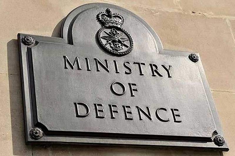 Defence, Home, Law Ministry websites hit by outage, cyber security chief says not hacking