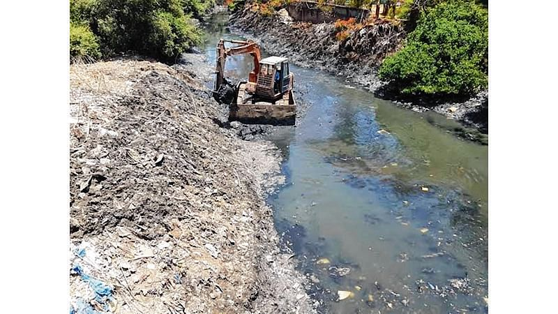 MBMC opts for Google Mapping of mangroves before creek desilting