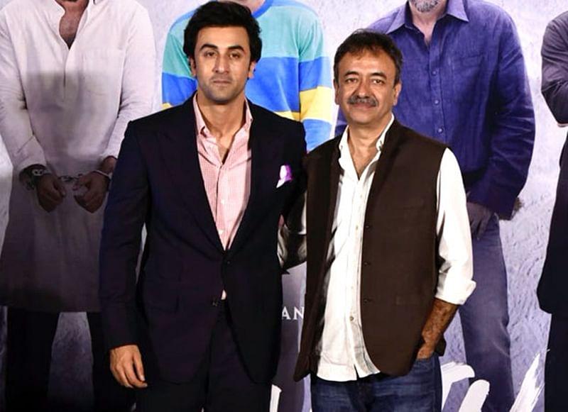 Can Ranbir Kapoor replace Sanjay Dutt in Rajkumar Hirani's Munna Bhai series?