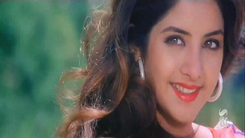Divya Bharti Death Anniversary: Eternal but incomplete love story of Sajid Nadiadwala and Divya Bharti