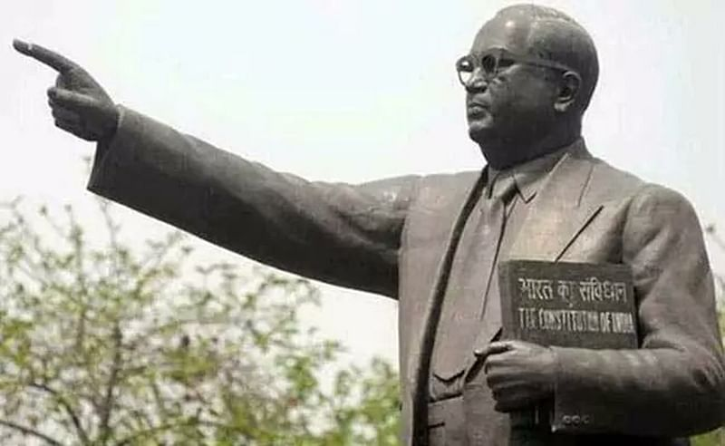 Mumbai: Shatabdi Hospital gets nod to set up Ambedkar's statue