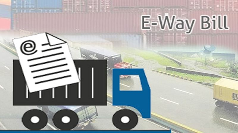 E-way bill rollout is scheduled for April 15 in Andhra Pradesh, Gujarat, Kerala, Telangana and UP
