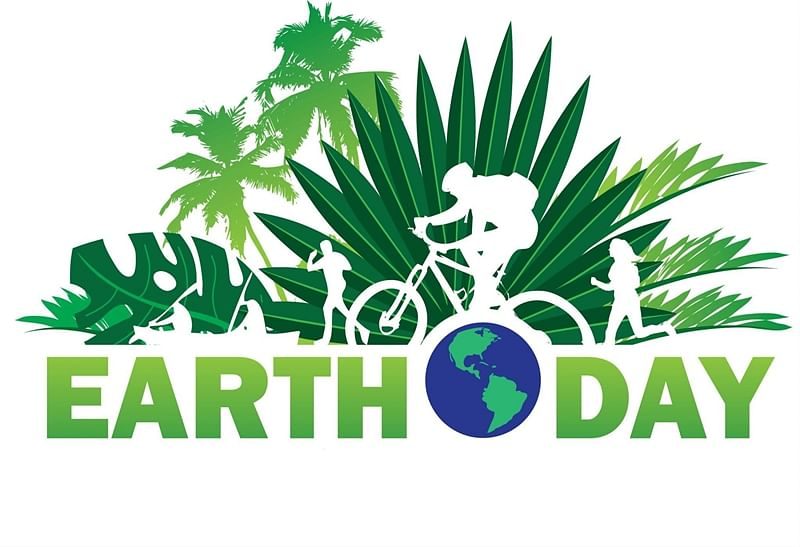 World Earth Day 2018: Tech care of nature