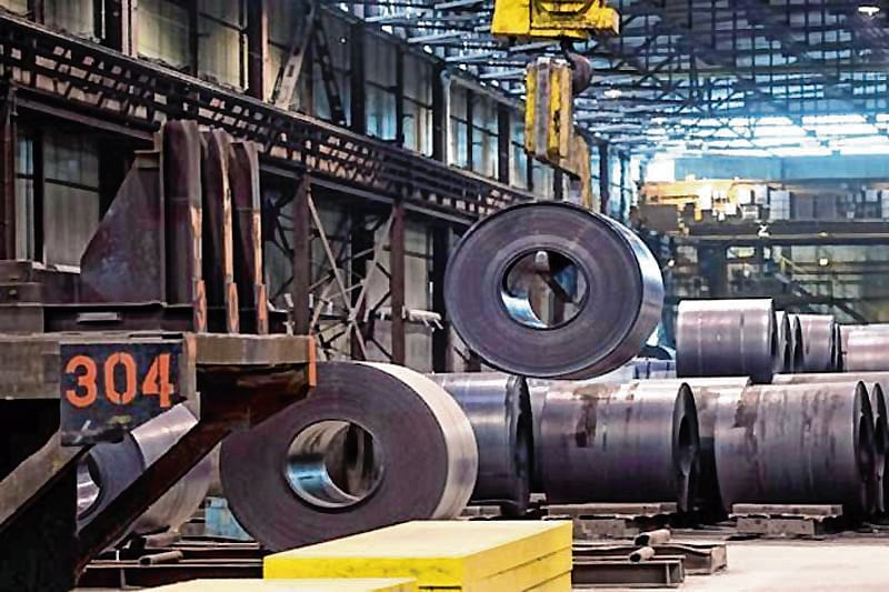 Teji Mandi: Chinese market cools off, leads to mild correction in steel prices