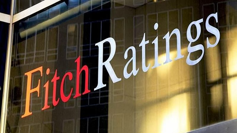 Fitch affirms India rating at 'BBB-' with stable outlook